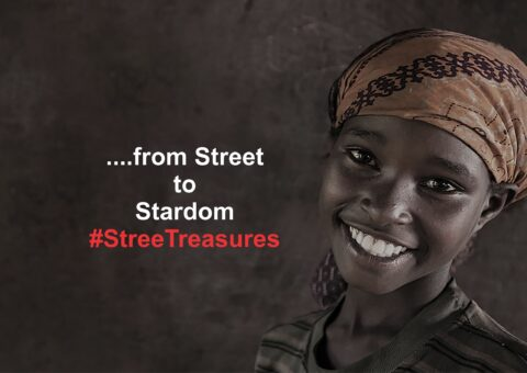 Street Treasure Front Picture